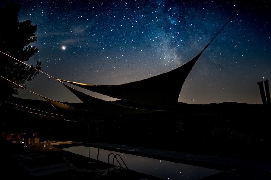 Novanta in Toscane, Italie zwembad by night Novanta 30pluskids image gallery