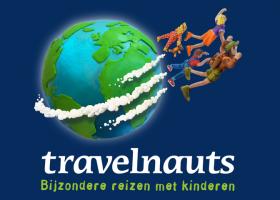 Travenauts reizen logo Travelnauts 30pluskids