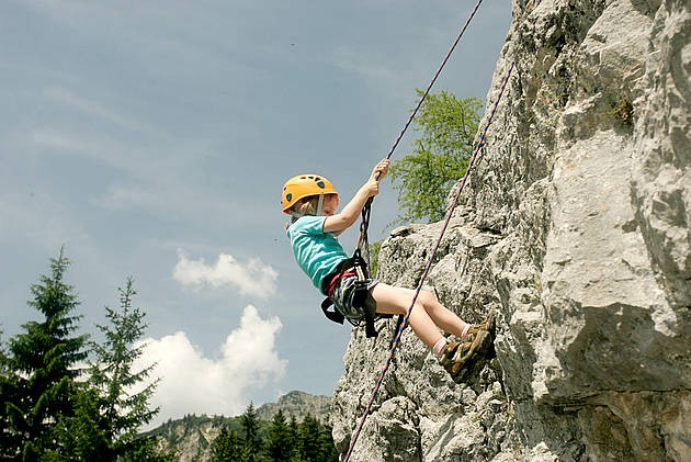 Filzmooserhof klimmen.jpg Hotel Filzmooserhof 30pluskids image gallery