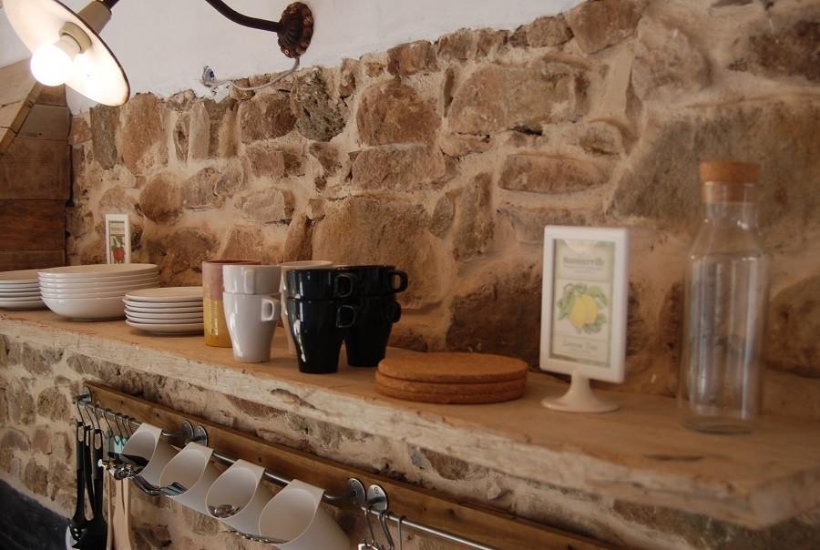 Quinta Horta da Rosa in Leiria, Portugal keuken 2 Quinta Horta da Rosa 30pluskids image gallery