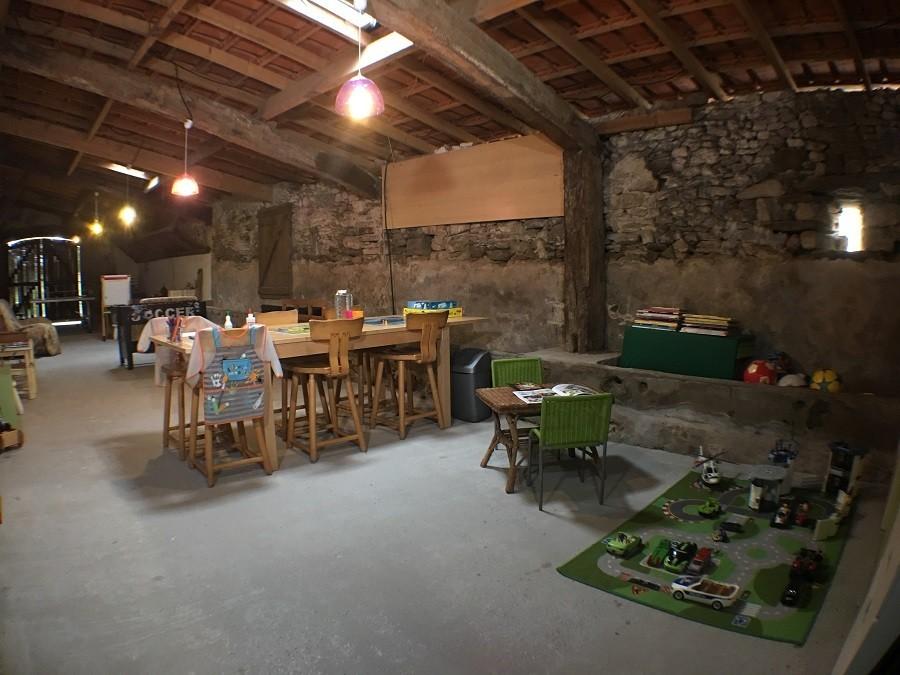 Le Pre d'Olonne in de Vendee, Frankrijk speelschuur overzicht Le Pré d'Olonne 30pluskids image gallery