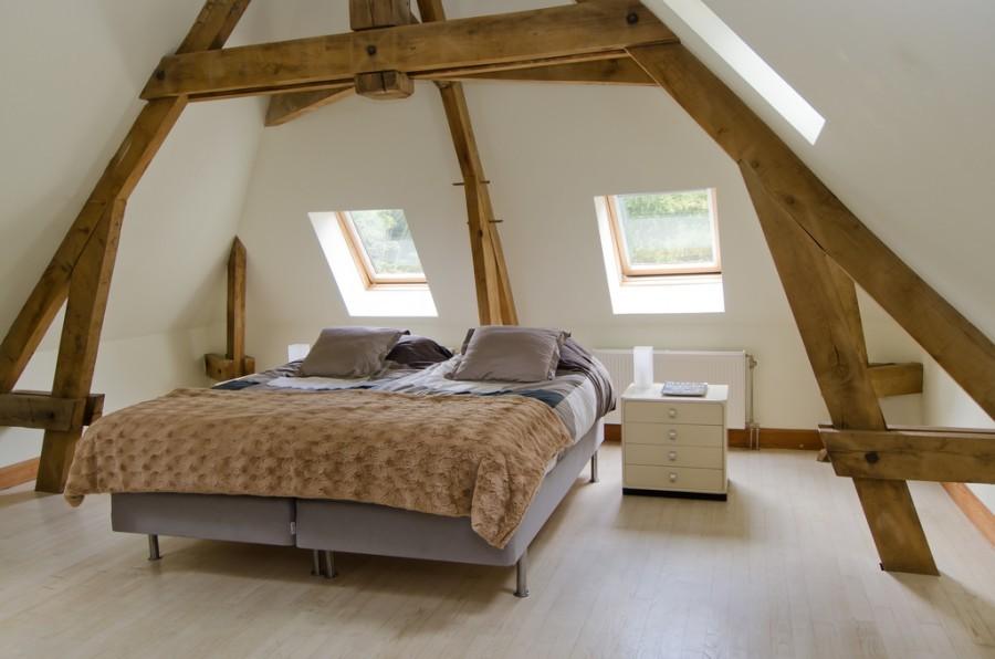 La Bastide slaapkamer Haute Vienne klein La Bastide 30pluskids image gallery