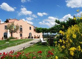 La Vera Toscana foto breed.jpg La Vera Toscana - Hemelse vakantiebestemmingen 30pluskids