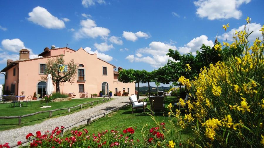 La Vera Toscana foto breed.jpg La Vera Toscana - Hemelse vakantiebestemmingen 30pluskids image gallery