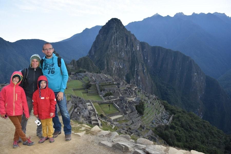 Travelnauts Peru - Machu Picchu Travelnauts 30pluskids image gallery