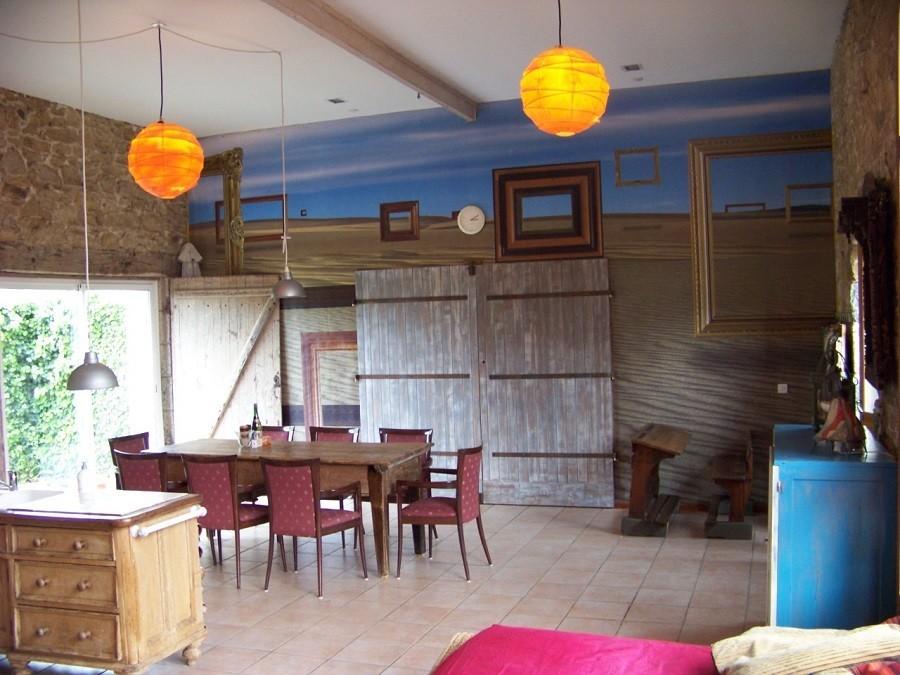 Le Cheval Rouge in Bretagne, Frankrijk gemeenschappelijke ruimte Le Cheval Rouge Vacances 30pluskids image gallery