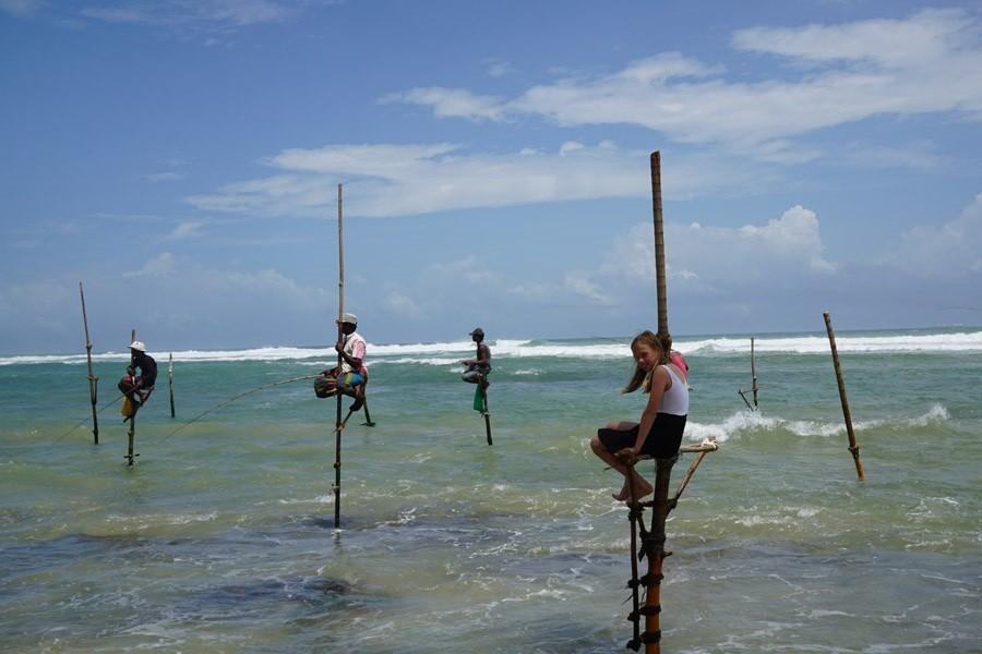 Travelnauts Sri Lanka - Galle Travelnauts 30pluskids image gallery