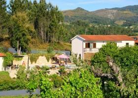 Quinta do Cascalhal in Noord-Portugal huis met privezwembad prachtig gelegen 2019 Portugal Noord - Quinta Do Cascalhal 30pluskids