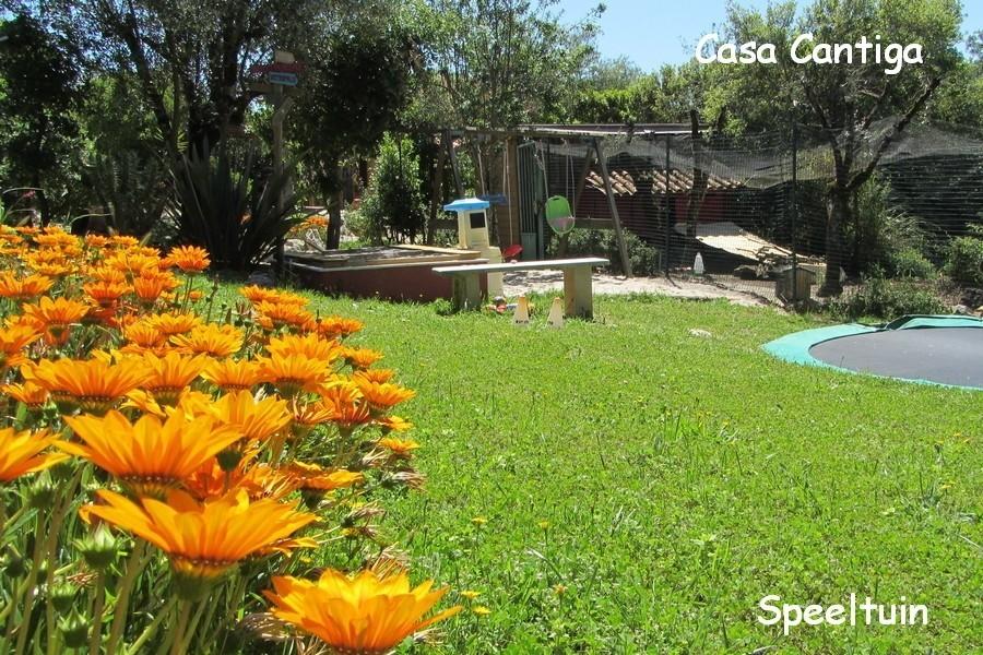 Casa Cantiga Portugal speeltuin Casa Cantiga 30pluskids image gallery