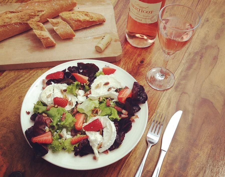 """Domaine Les Gazailles Huis aan de Lot in de Lot-et-Garonne, Frankrijk heerlijk eten Domaine """"La Gazailles"""" - HUIS aan de LOT 30pluskids image gallery"""
