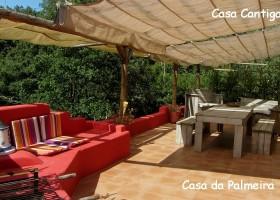 Casa Cantiga Portugal Casa da Palmeira Casa Cantiga 30pluskids