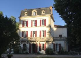 """Domaine Les Gazailles Huis aan de Lot in de Lot-et-Garonne, Frankrijk huis Domaine """"La Gazailles"""" - HUIS aan de LOT 30pluskids"""
