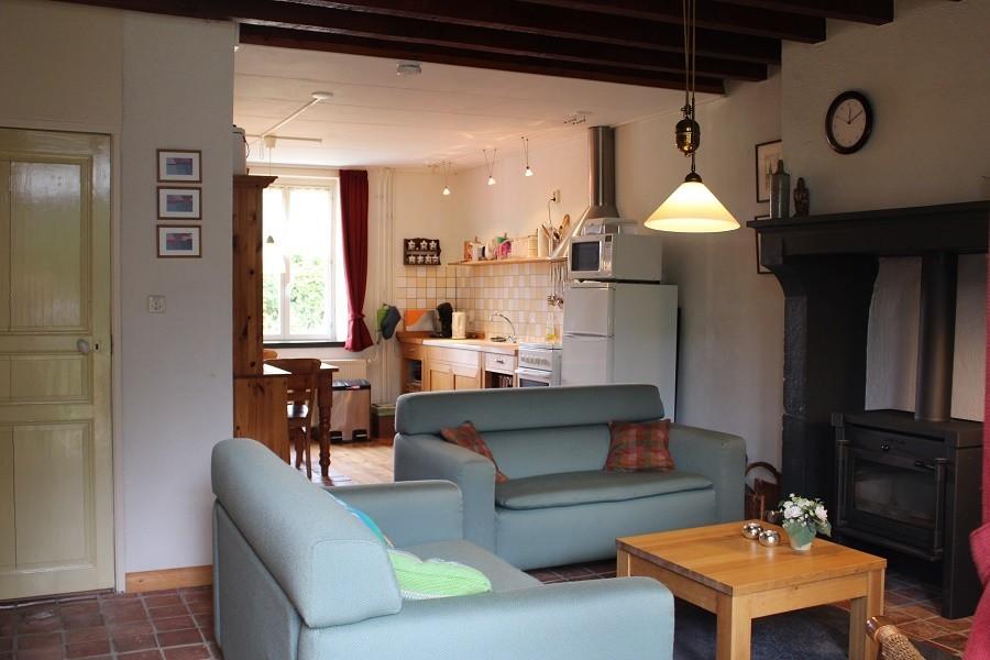 Vakantiehuis Bilok in de Bourgogne, Frankrijk gite hoekhuis binnen Vakantiehuis Bilok 30pluskids image gallery