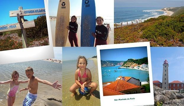 Quinta Horta da Rosa in Leiria, Portugal compilatie surfen Quinta Horta da Rosa 30pluskids image gallery