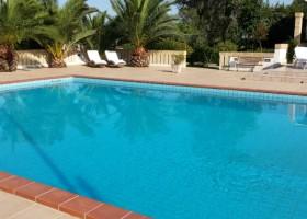 Al Gelsomoro in Apulie, Italie zwembad 1 Al Gelsomoro 30pluskids