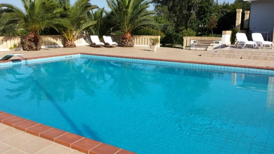 Al Gelsomoro in Apulie, Italie zwembad 1 Al Gelsomoro 30pluskids image gallery