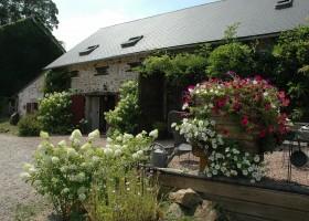 Morvan Rustique huis bloemen klein.jpg Morvan Rustique 30pluskids