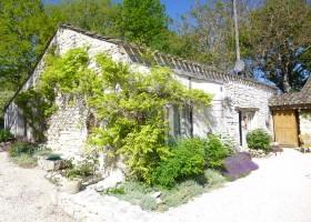 Les Fontanelles zonnig huis Les Fontanelles 30pluskids