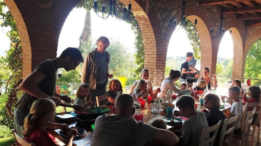 Casa San Carlo kindermenu.jpg Casa San Carlo  30pluskids image gallery