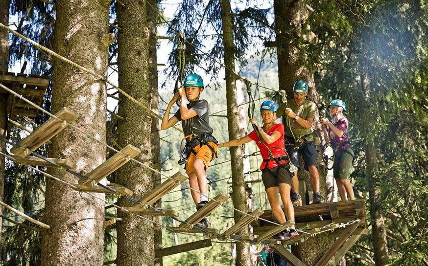 Vinea-family-oostenrijk-outdoor ViNEA Family Outdoor Oostenrijk 30pluskids image gallery