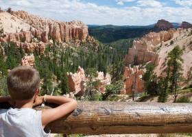 Travelnauts West-Amerika - Bryce Canyon x De mooie nationale parken en spannende steden in West-Amerika  30pluskids