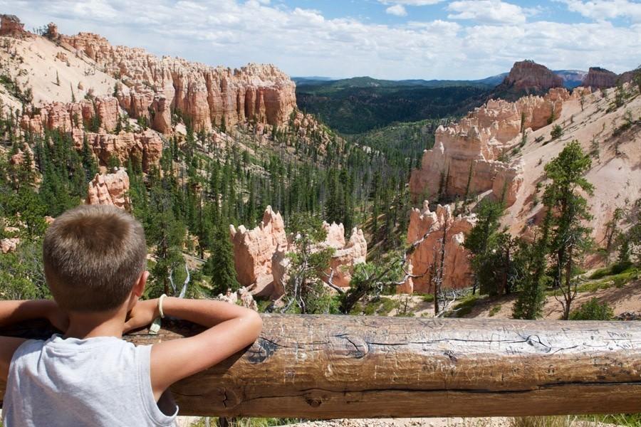 Travelnauts West-Amerika - Bryce Canyon x De mooie nationale parken en spannende steden in West-Amerika  30pluskids image gallery