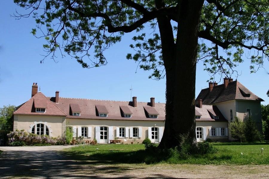 Chateau des Edelins