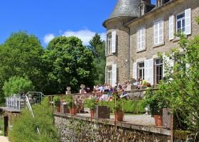 Chateau de Mialaret bruiloft.jpg Domaine le Mialaret 30pluskids