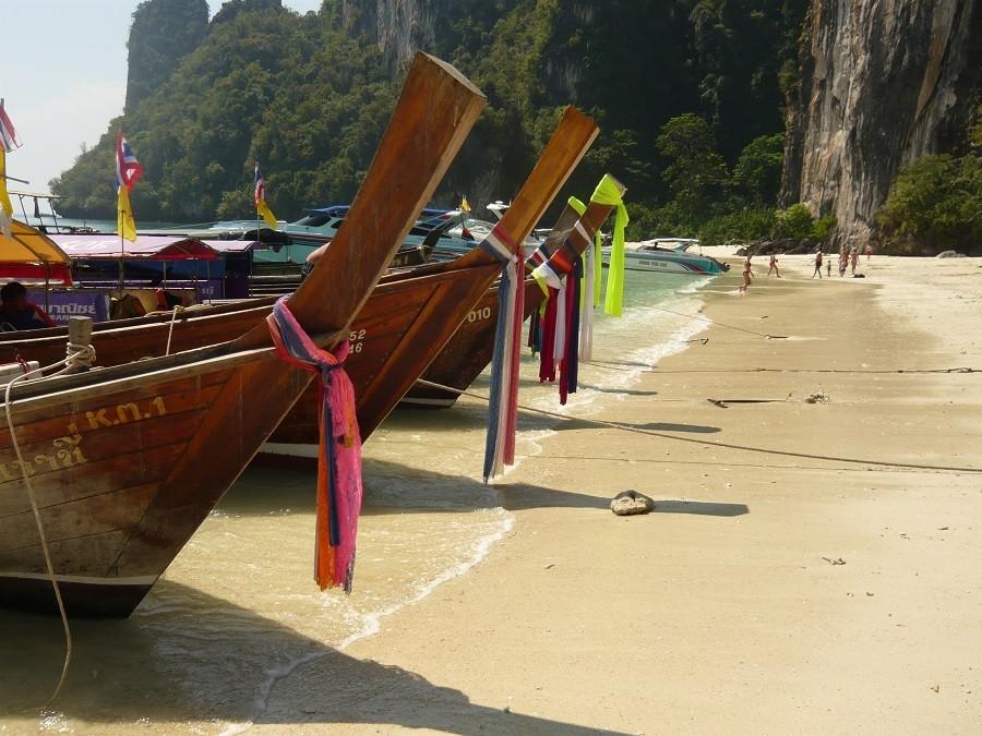 Riksja Family rondreis Thailand bootjes Riksja Family Thailand 30pluskids image gallery