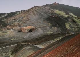 Travelnauts rondreis Sicilie italië-etna-vulkaan-wandeling-krater Rondreis Sicilië 30pluskids
