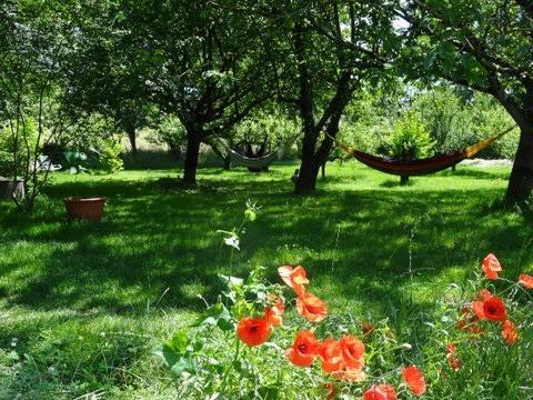 Les Savonniers in de Tarn-et-Garonne, Frankrijk sfeervolle tuin Les Savonniers 30pluskids image gallery
