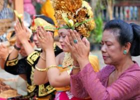 Riksja Family rondreis Bali muziek Riksja Family Indonesie 30pluskids