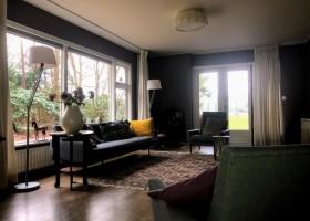 LemelerLust in Lemelerveld,Nederland huiskamer LemelerLust 30pluskids