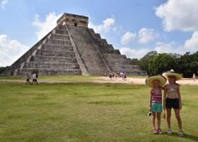 Travelnauts rondreis Mexico 03 Maya's, indianen en witte stranden in Mexico 30pluskids