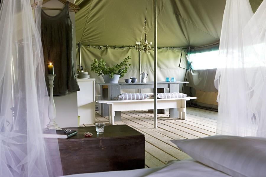 La Parenthese Camping Les Ormes in de Lot-et-Garonne, Frankrijk romatische Kalahari tent La Parenthèse – Camping Les Ormes  30pluskids image gallery