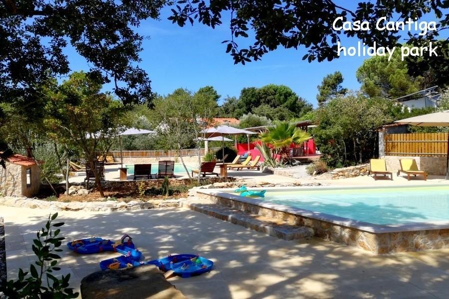 Casa Cantiga Portugal holidaypark Casa Cantiga 30pluskids image gallery