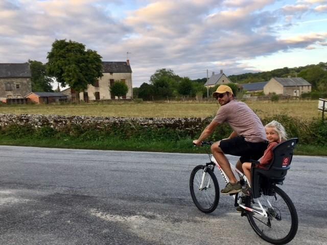 Moulin des Jarasses in de Limousin, Frankrijk lekker fietsen Moulin des Jarasses 30pluskids image gallery