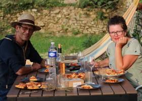 Le Miracle in de Gard, Frankrijk eigenaren Le Miracle 30pluskids