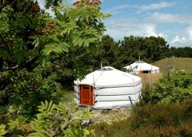 Texel Yurts yurts 2.jpg Texel Yurts 30pluskids