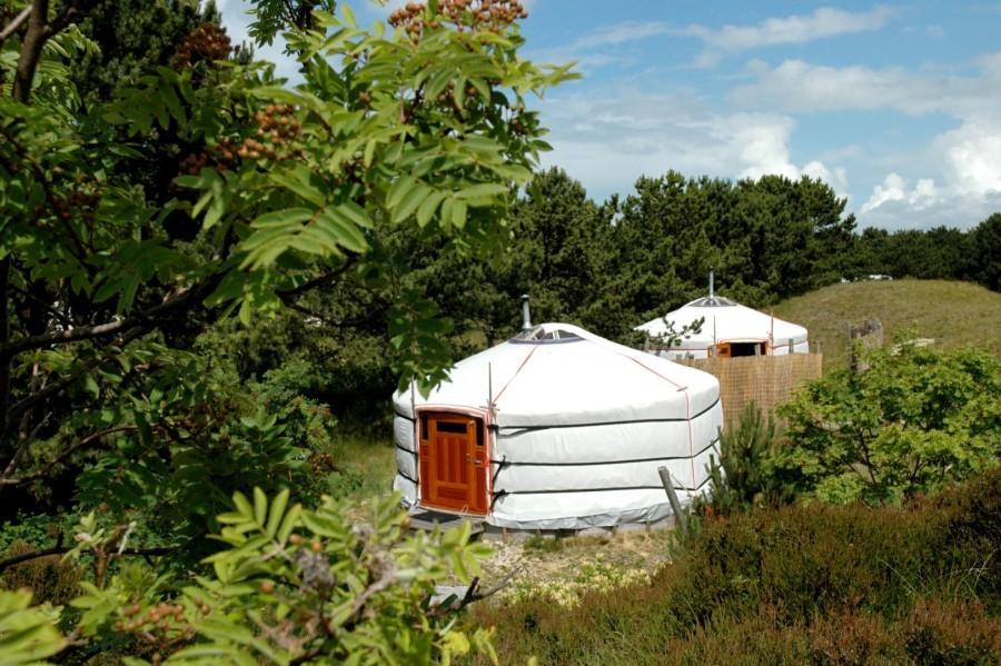Texel Yurts yurts 2.jpg Texel Yurts 30pluskids image gallery