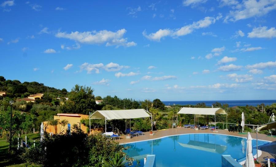 Tritt Case in Sardegna Residence Sarga zwembad Residence Sarga 30pluskids image gallery