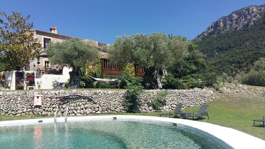 S'Era Vella op Mallorca, Spanje zwembad en hotel S'Era Vella 30pluskids image gallery