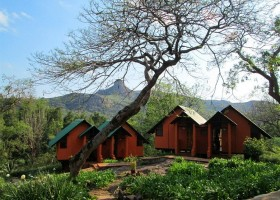 Riksja Family rondreis Zuid-Afrika hotel-swaziland Riksja Family Zuid-Afrika 30pluskids