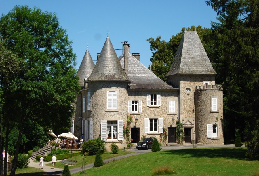 Domaine Le Mialaret