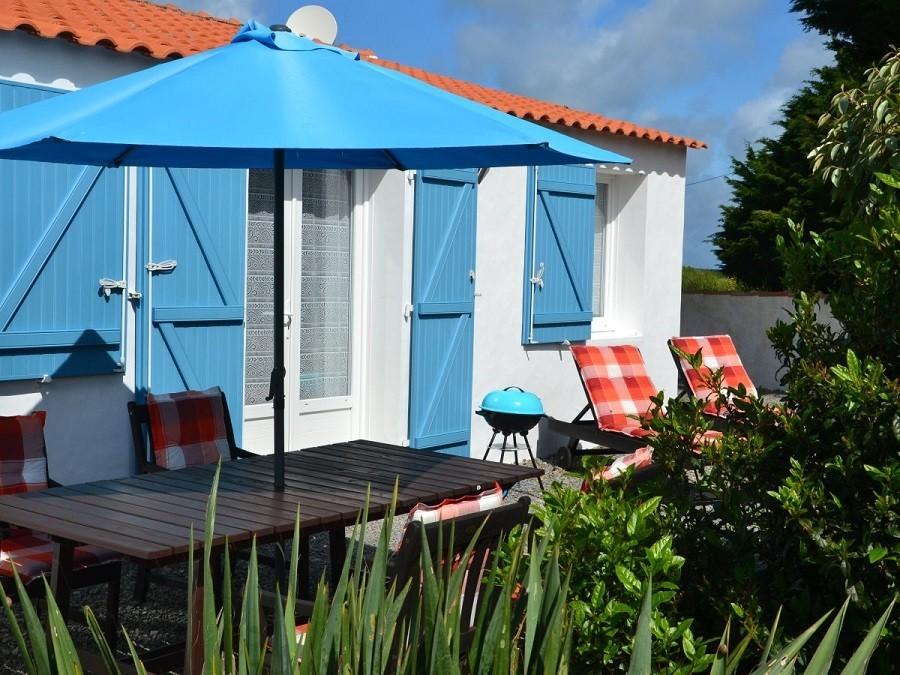 Au Passage du Gois in de Vendee, Frankrijk vakantiewoning voor 4 personen Au Passage du Gois 30pluskids image gallery