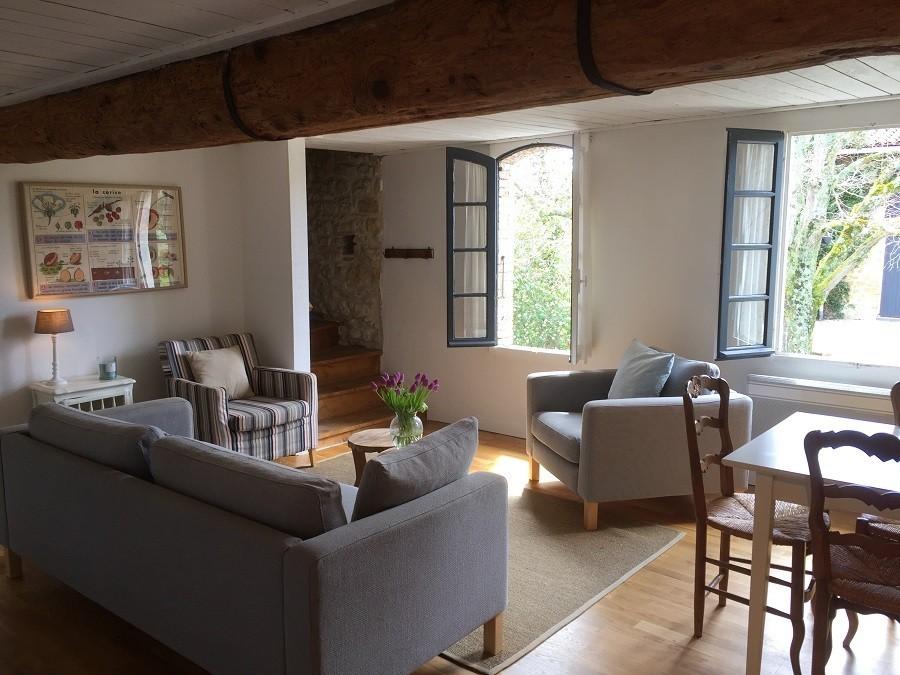 Domaine en Birbes in de Languedoc-Rousillon,  Frankrijk Grenier Domaine en Birbès 30pluskids image gallery