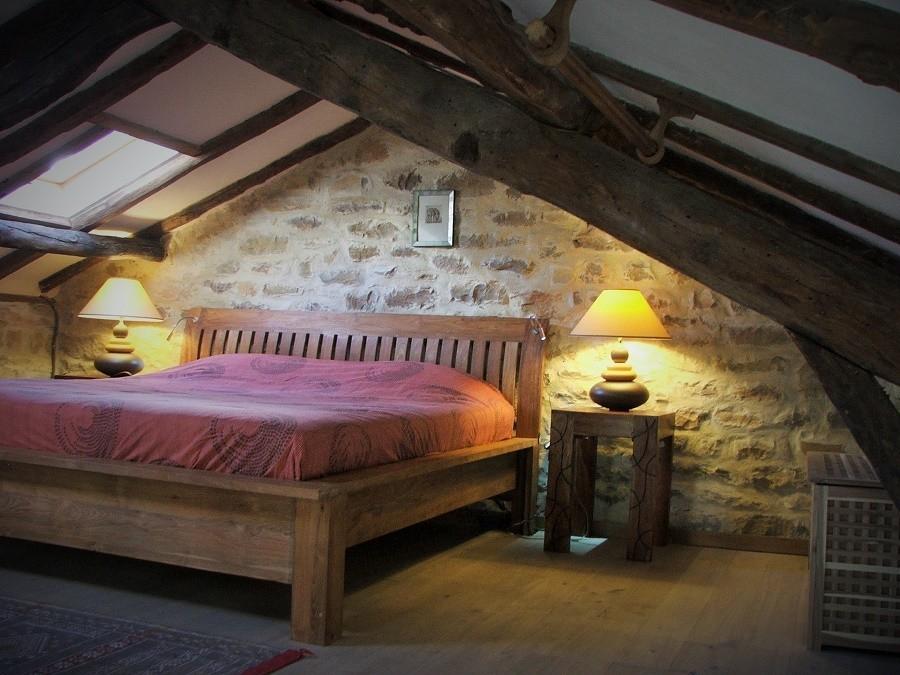 Les Quatre Toits in de Tarn-et-Garonne, Frankrijk  slaapkamer Domaine Les Quatre Toits 30pluskids image gallery