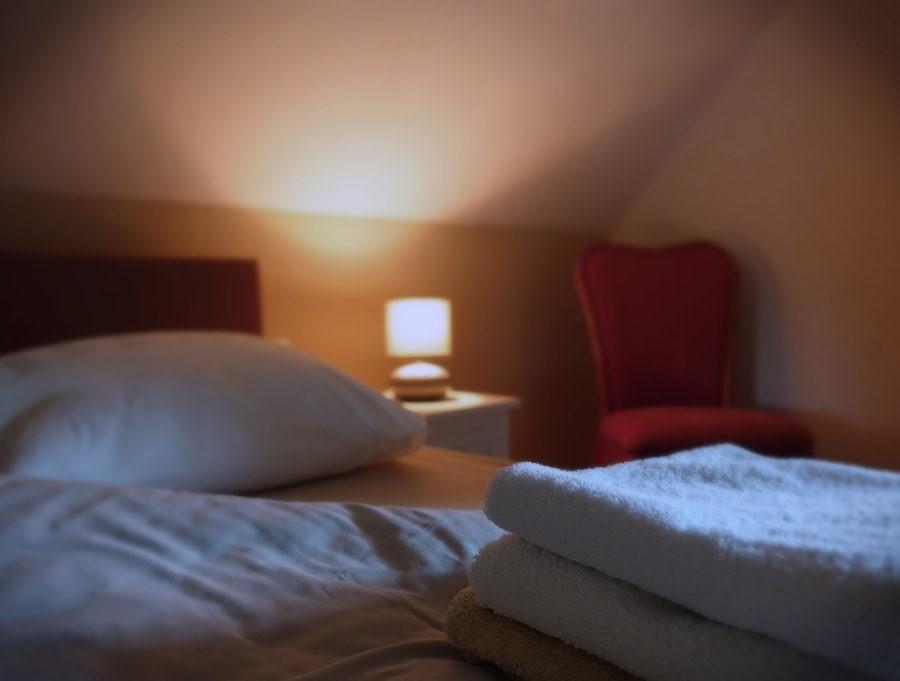 Maison Le Bip slaapkamer detail.jpg Maison le Bip 30pluskids image gallery