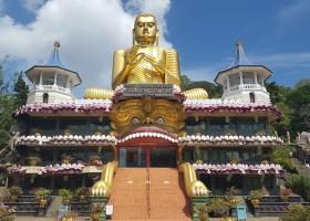 Travelnauts rondreis Sri Lanka 05 Safari, theeplantages en grottempels in Sri Lanka 30pluskids