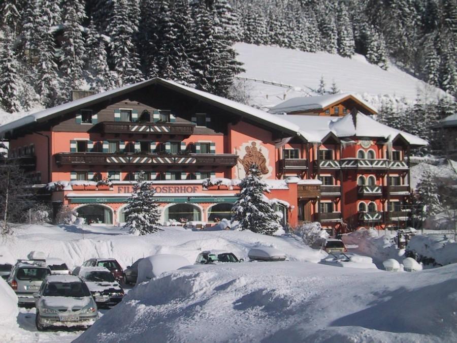 361_3.jpg Hotel Filzmooserhof 30pluskids image gallery